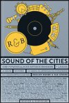 Sound of The Cities, Eine Popmusiklische Reise, 7 Länder, 24 Städte, Songs, Bands, Solokünstler, popexperten, Sehenswürdigkeiten, Philipp Krohn, Ole löding, Rogner und Bernhardt